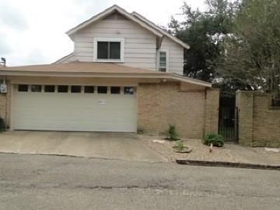 Teague Single Family Home For Sale: 18 Mimosa