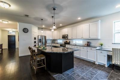 Argyle Single Family Home For Sale: 721 Fenceline Drive