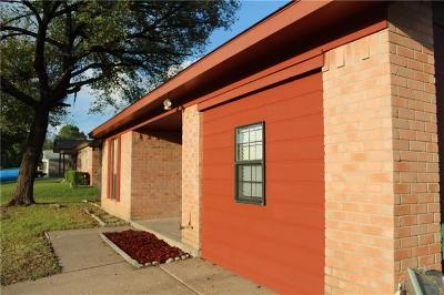 Cedar Hill Single Family Home For Sale: 1235 Saturn Drive
