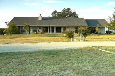 Hamilton County Farm & Ranch For Sale: 1565 N Cr 510