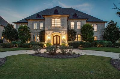 Southlake Single Family Home Active Option Contract: 2024 Vail Road