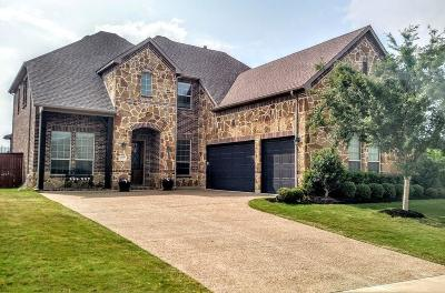 Southlake, Westlake, Trophy Club Single Family Home For Sale: 2541 Roseville Drive