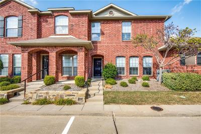 McKinney Condo For Sale: 575 S Virginia Hills Drive #2902
