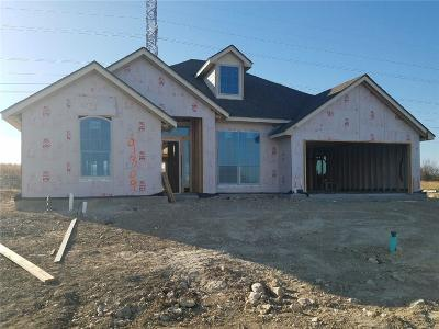 White Settlement Single Family Home For Sale: 1704 Dale Lane