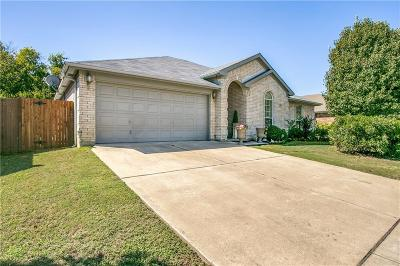 Arlington Single Family Home For Sale: 5509 Gessner Court