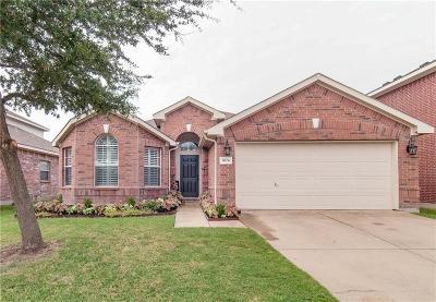 Forney Single Family Home For Sale: 1026 Utopia Lane