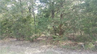 Canton Residential Lots & Land For Sale: 0000 Vz Cr 2403