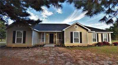 Wills Point Single Family Home For Sale: 2417 Vz County Road 2142