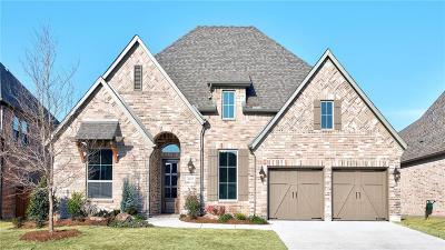 Celina Single Family Home For Sale: 3423 Belterra Lane