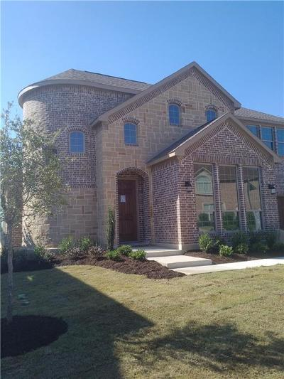 Denton Single Family Home For Sale: 4100 Thistle Hill