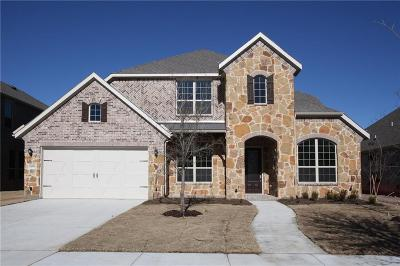 Frisco Single Family Home For Sale: 11090 San Pedro Street