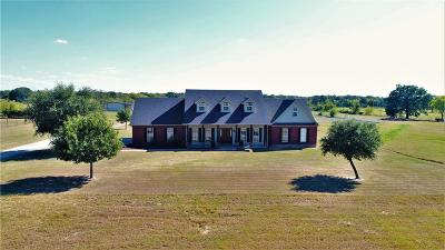 Canton Single Family Home For Sale: 1105 Vz County Road 2511