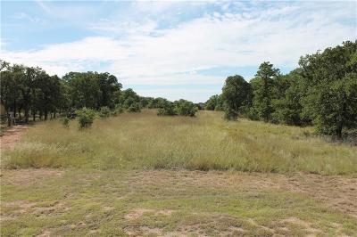 Lipan Residential Lots & Land For Sale: 263 Creek Meadow Court