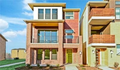 Single Family Home For Sale: 8254 Folcroft Lane