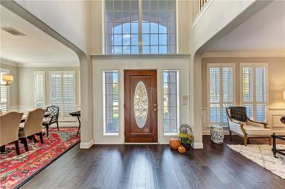 Southlake Single Family Home For Sale: 201 Bob O Link Drive