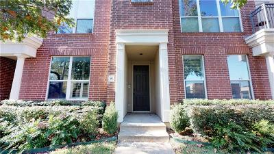 Dallas Condo For Sale: 4411 McKinney Avenue #5