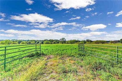 Hood County Residential Lots & Land For Sale: 4700 Rhea Road