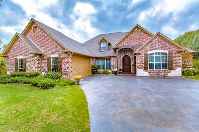 Celina Single Family Home For Sale: 1512 Brook Lane