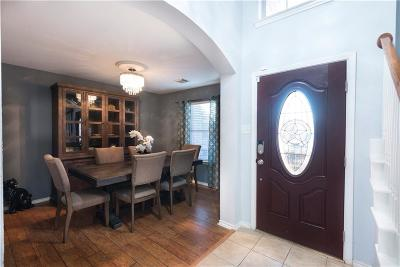 Princeton Single Family Home For Sale: 2073 Meadow View Drive