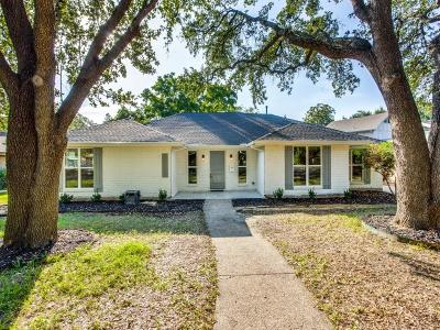 Single Family Home For Sale: 10215 Dale Crest Drive