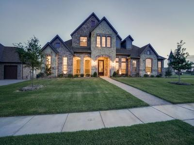 Boyd Single Family Home For Sale: 102 Highland Court