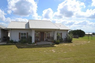 Stephenville Single Family Home For Sale: 700 Lookout Point