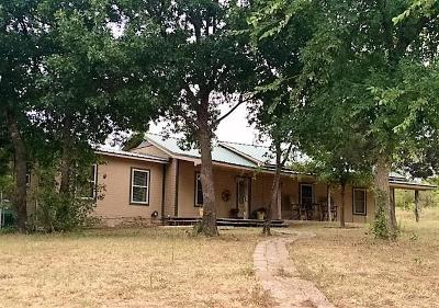Stephenville Farm & Ranch For Sale: 5151 Fm 205