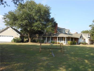 Canton TX Single Family Home For Sale: $389,900