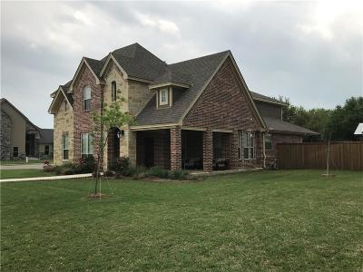 Brownwood Single Family Home For Sale: 2700 Grey Fox Trail