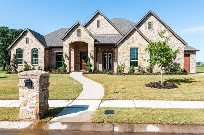 Boyd Single Family Home For Sale: 106 Highland Court