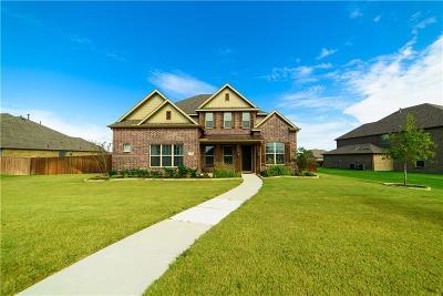 Sunnyvale Single Family Home For Sale: 377 Sandy Creek Drive