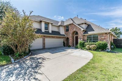 Sachse Single Family Home For Sale: 6311 Falcon Crest Court