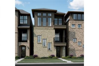 Single Family Home For Sale: 8260 Folcroft Lane