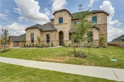 Burleson Single Family Home For Sale: 150 Fairweather
