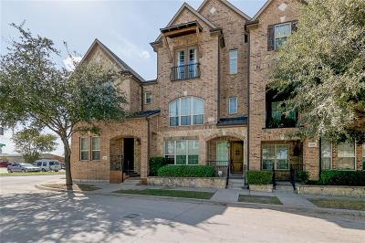Carrollton Single Family Home For Sale: 4225 Haskell Drive
