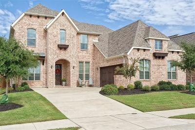 Rockwall Single Family Home For Sale: 790 York Drive