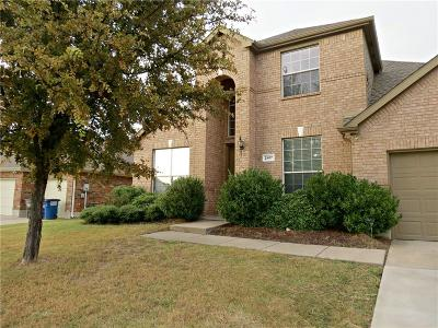 Little Elm Residential Lease For Lease: 2417 Bridgeport Drive