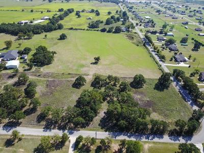 Brock Residential Lots & Land Active Option Contract: Olive Branch Road