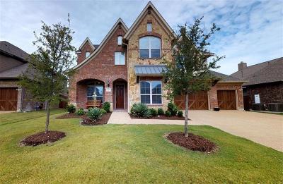 Prosper Single Family Home For Sale: 920 Sagebrush Drive