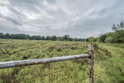 Graham Farm & Ranch For Sale: 1676 Hwy 380 E