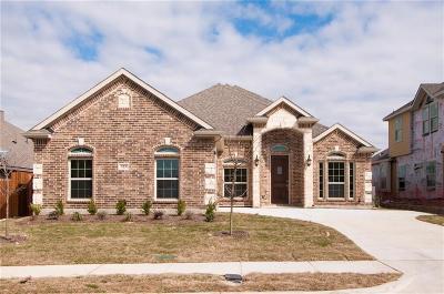 Red Oak Single Family Home For Sale: 123 Quail Run Road
