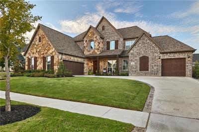 Southlake Single Family Home For Sale: 920 Lake Carillon Lane