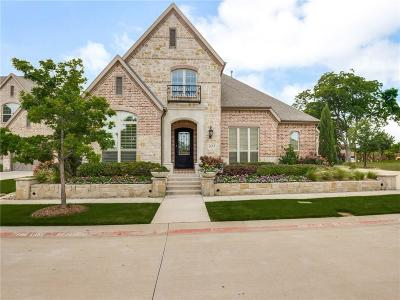 Allen  Residential Lease For Lease: 432 Francie Way