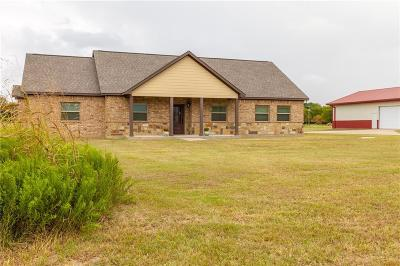 Crandall, Combine Single Family Home Active Kick Out: 545 Harlan Road