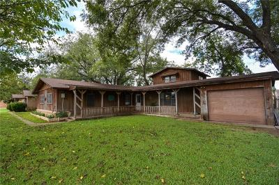 Eastland County Single Family Home For Sale: 6030 Highway 8