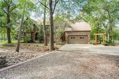 Single Family Home For Sale: 10226 N Poetry Lane