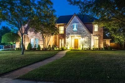 Southlake Single Family Home For Sale: 211 Killdeer Trail
