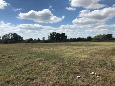 Hood County Residential Lots & Land For Sale: 1800b Mambrino Highway