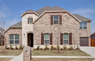 North Richland Hills Single Family Home For Sale: 8117 Shadow Wood Drive