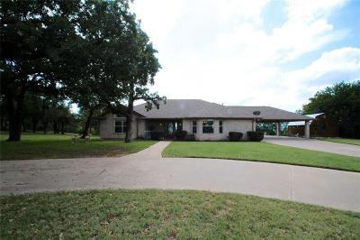 Mineral Wells Single Family Home For Sale: 804 NE 9th Street